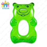 Inflatable Water Park PVC Gummy Bear Pool Floats, Inflatable Pool