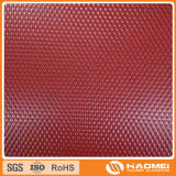 1060 1100 3003 Aluminum Stucco Embossed Plate