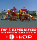 HD2013 Outdoor Fire Man Collection Kids Park Playground Slide (HD13-012A)