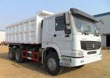 Sinotruk HOWO Tipper Truck and Dump Truck