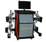 High Quality 3D Wheel Alignment Machine
