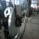 Pre-Galvanized Steel Strip for Pipe Making