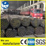 Schedule 40 80 ERW Scaffold 48.3mm Steel Pipe