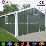 Equipment Storage Shed/Metal Warehouse (SSW-189)