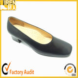 Female Lady Women Military Army Officer Shoes