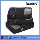 Travel Organizer Luggage Compression Pouches 3PCS Packing Cubes