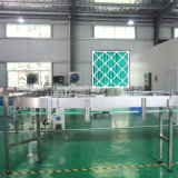 Carbonated Soft Drinks (CSD) Bottled Beverage Filling Machine Factory