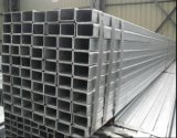 Wholesale 40mmx60mm Pre-Galvanized Rectangle Steel Tube/Welded Pipes