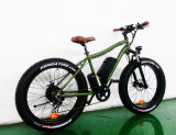 500W Big Power 4.0 Fat Tire Harley Electric Bicycle
