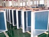 Fin Tube High Pressure Copper Tube HVAC Fin Coil