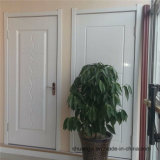 Professional Design Solid Wood Interior Wooden Door