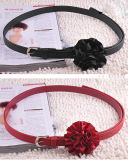 Newly Elegant of Flower Belts (06)