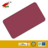 Thermosetting Polyester Type Powder Coating---Ral4002 (red violet)