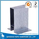 Steel Floor Support, Galvinized Floor Support, Connector, Warehouse Floor Support