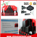 52piece Metric Clamping Kits with High Quality