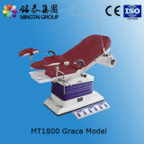 Mt1800A (Luxury Model) Multi-Function Gynecology Examination Bed (Imported configuration)
