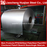 Normal Spangle Zinc Coated Steel Sheet / Coil / Strip