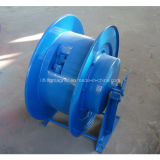 Spring Type Automatic Cable Drum for Winding Cable