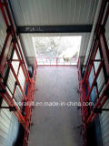 Vertical Hydraulic Cargo Lifting Platform with Low Price