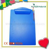 Plastic Medical Clipboard with Pen Holder