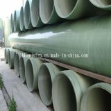 High Pressure GRP Pipe for Water