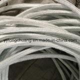 High Temperature Insulation Type Fiberglass Braided Square Packing Rope