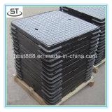 Cast Iron B125 600X600mm Manhole Cover