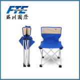 Outdoor Folding Beach Chair for Camping Sand Beach, Lawn Fishing
