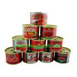 Tomato Paste (Tomato ketchup, tomato sauce 28-30%)