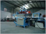 Automatic Plastic Thermoforming Machine with Stacker