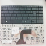 Fr Sp Laptop Keyboard for Asus Packard Bell St85