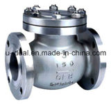 Cast Steel Lift Check Valve-Check Valve-Single Check Valve