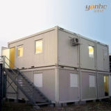 20ft Container Living House (C-H 168)
