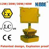 Atex Iecex Explosion Proof LED Emergency Light 20W 30W 40W