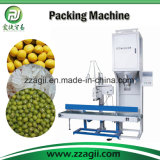 Fast Packing Speed Grain Packing Machine with Sewing Stitching