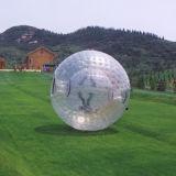 Outdoor Inflatable Bocce Ball Zorb Ball Soccer Bumper Ball