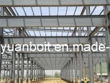 Steel Framed House, Steel Framed Warehouse/Workshop & So on