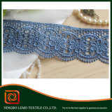 New Style Water Soluble Chemical Lace