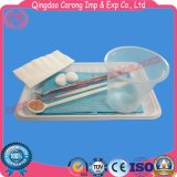 High Quality Plastic Sterile Oral Instrument Kit