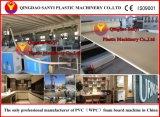Innovative PVC Crust Foam Board Extrusion Line