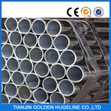 Carbon Round Galvanized ERW Mild Steel Pipe