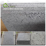 China Natural Stone Bluestone/Basalt/Volcano/Lava Stone Sawn Cut Tile