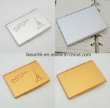 Aluminum Card Holder/Promotional Metal Card Holder/Aluminum Business Card Holder