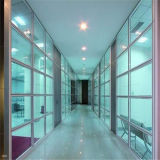 Toughened/Tempered Clear Insulated Glass for Wall/Building