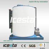 FLAKE ICE MACHINE EVAPORATOR
