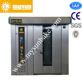 Advanced Diesel Type Rotary Baking Oven for Bread Baking