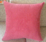 Fashion Corn Kernels Corduroy Sofa Decorative Cushion (C14107)