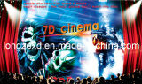 The Latest 7D Cinema with Shooting Games