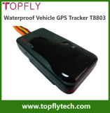 Waterproof Vehicle GPS Tracking Device with GPS Tracking System