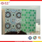 Polycarbonate Panels Lexan Sheet for Decorative